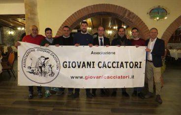 Associazione Giovani Cacciatori, celebrata fine stagione venatoria