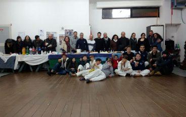 Athletic Center Reggio, 20 anni di attivitá