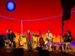 Caetano Veloso in Calabria, unico concerto al Sud