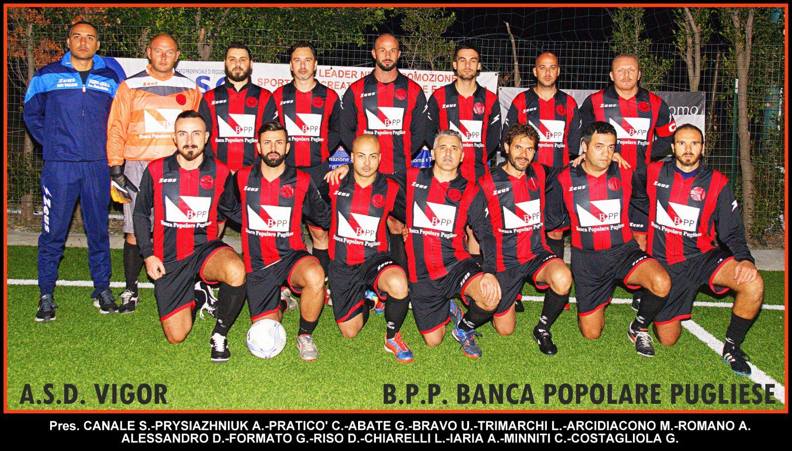 Campionato Interforze