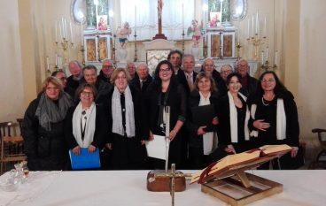 """Diocesi Lamezia, il Recital """"Cristo è risorto"""" nelle Case di riposo"""