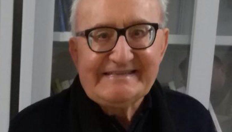 Don Nuccio Santoro, il ricordo del MIEAC