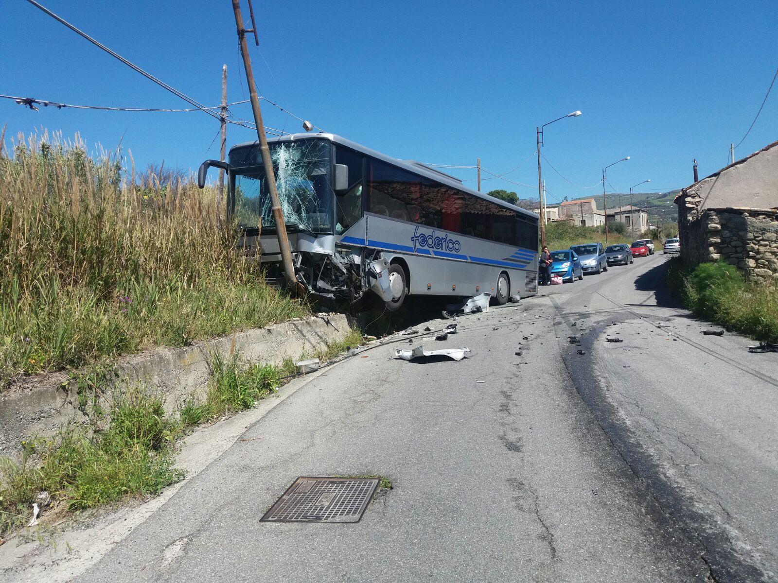 Incidente Melito Porto Salvo
