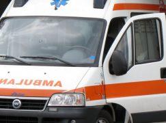 Incidente stradale Catanzaro, cinque feriti