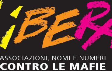Giuseppe Marino è il nuovo referente di Libera Reggio Calabria