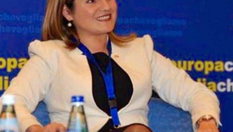 Maria Tripodi, una deputata melitese nella storia