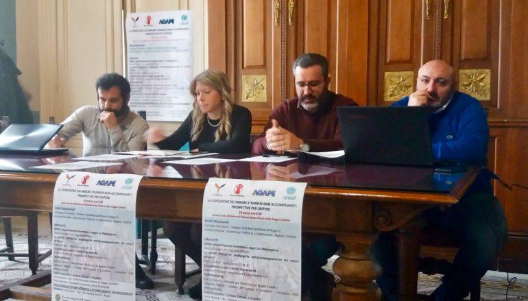Reggio Calabria forum sui msna: costituita rete di associazioni