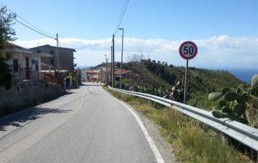 """Strada SP 21 Lazzaro – Motta, Crea: """"Necessari provvedimenti"""""""