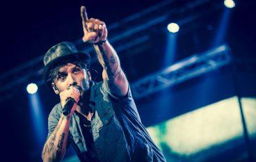Fabrizio Moro a Soverato: in concerto alla Summer Arena