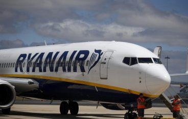 Biglietti Ryanair Crotone: al via l'acquisto