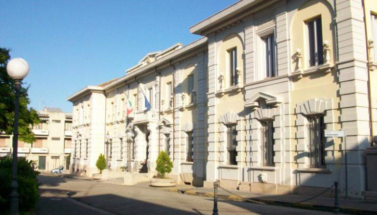 Approvato primo bilancio Palmi sindaco Ranuccio