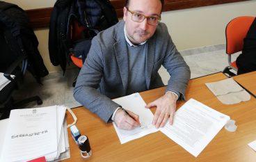 Depurazione Serrastretta, il comune ottiene 2,2 milioni di euro