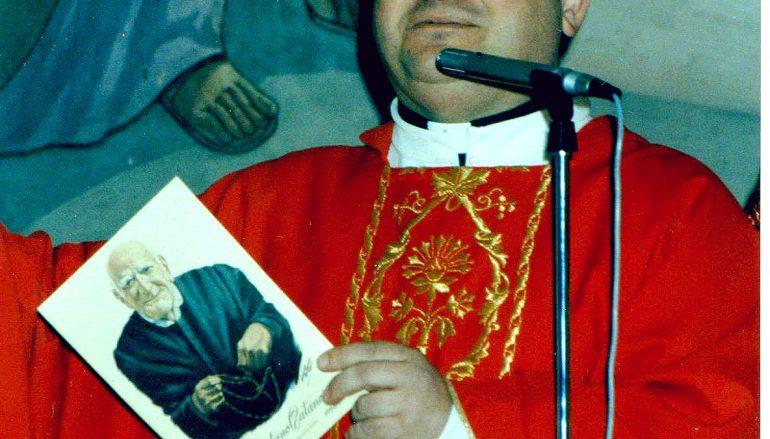 Premio Don Cosimo Latella, al via quarta edizione