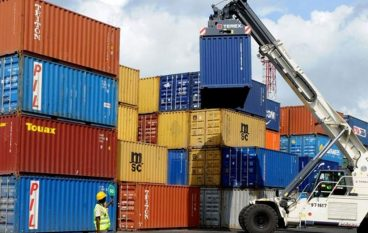 Esportazioni calabresi in forte crescita