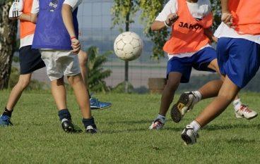 Sport e Fede, un binomio vincente