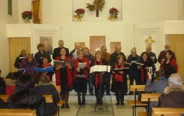 Festa San Giuseppe Lamezia Terme: cori uniti in omaggio al Santo