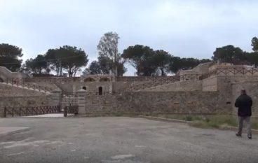 Esplorando i fortini di Pentimele (Reggio Calabria)