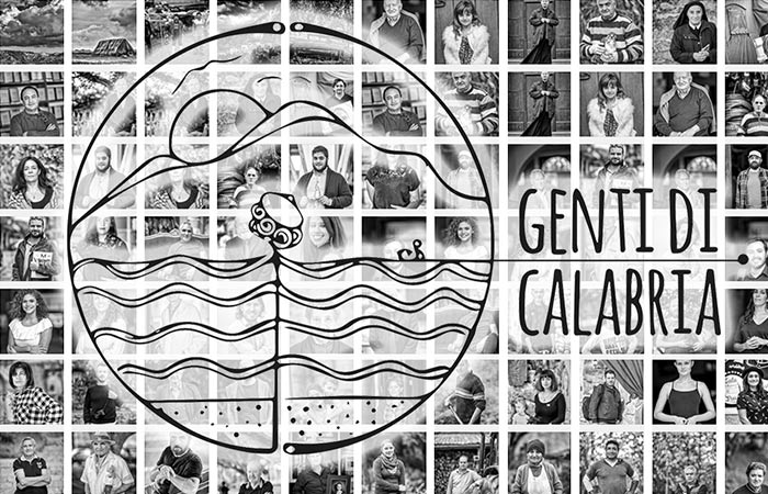 Genti di Calabria