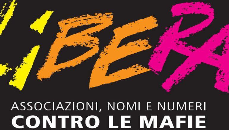 Giornata vittime mafia celebrata a Vibo Valentia