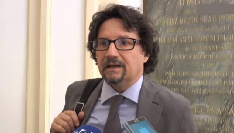 Giovanni Bombardieri indicato Procuratore di Reggio Calabria