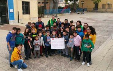 Gruppo Scout Brancaleone e Pro loco insieme per l'ambiente