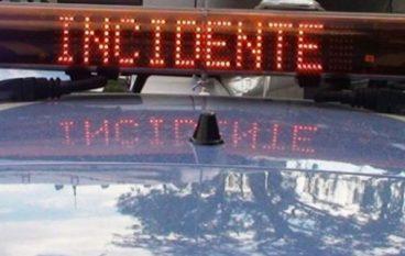 Incidente a Lamezia Terme, cinque persone in ospedale