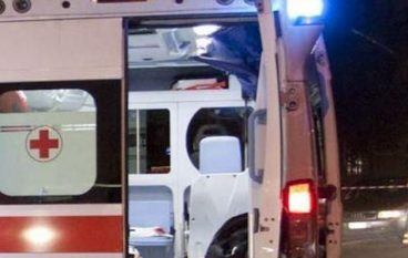 Incidente Siderno, perde la vita una donna