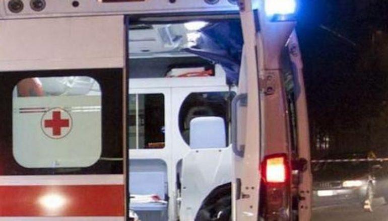 Incidente Siderno, perde la vita una donna