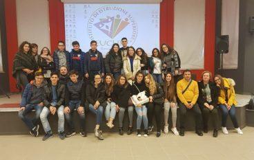 Liceo Euclide Bova Marina: avviata l'alternanza scuola – lavoro