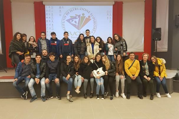 Liceo Euclide Bova Marina