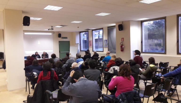 Lingua dei Greci di Calabria, continua il corso