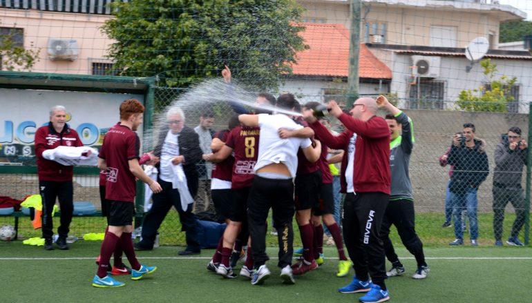 Locri c5, il Locri Futsal vince il campionato di Futsal di serie C2