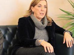 Maria Grazia Colosimo presidente del Sistema Bibliotecario Lametino