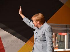 A guidare il nuovo governo tedesco la gran coalizione capitana da Angela Merkel