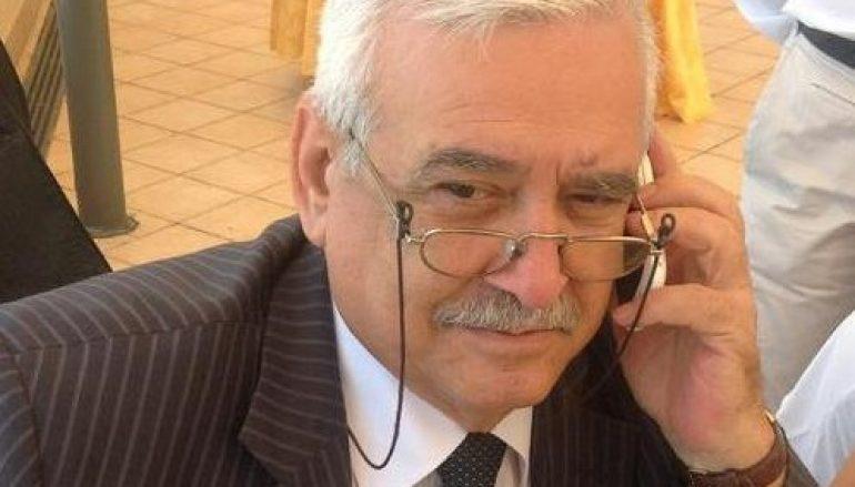 Morte Giovanni Alvaro, oggi i funerali a Reggio Calabria
