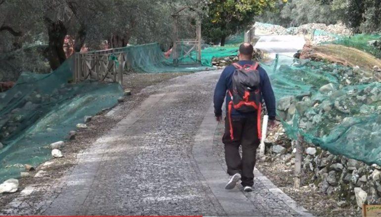 Esplorando Oppido Vecchio (Oppido Mamertina, RC)