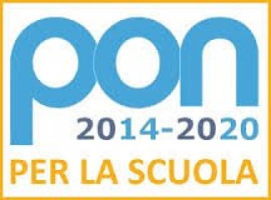 pon scuola 2014 - 2010