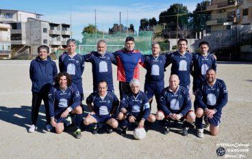 Uisp over 45 Reggio Calabria, lo sfogo dei Doctors 95