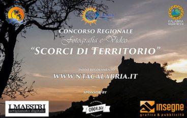 """""""Scorci di Territorio"""", Concorso Regionale Video-Fotografico sulla Calabria"""