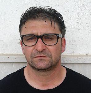 Francesco Pangallo