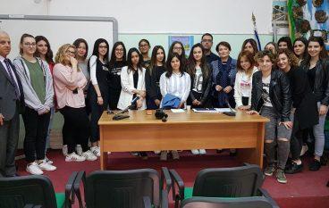 """IIS Familiari di Melito: al via """"L'officina della scuola"""""""
