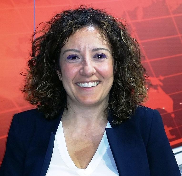 Maria Teresa Fragomeni