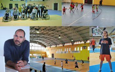 Presto l'intitolazione del Palazzetto dello Sport Lazzaro