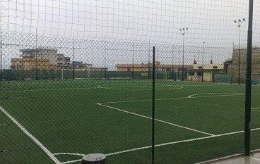 Uisp Reggio Calabria rammaricata per Doctors 95 FC