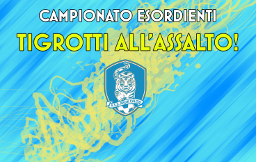 Archi Calcio Esordienti, campionato al via