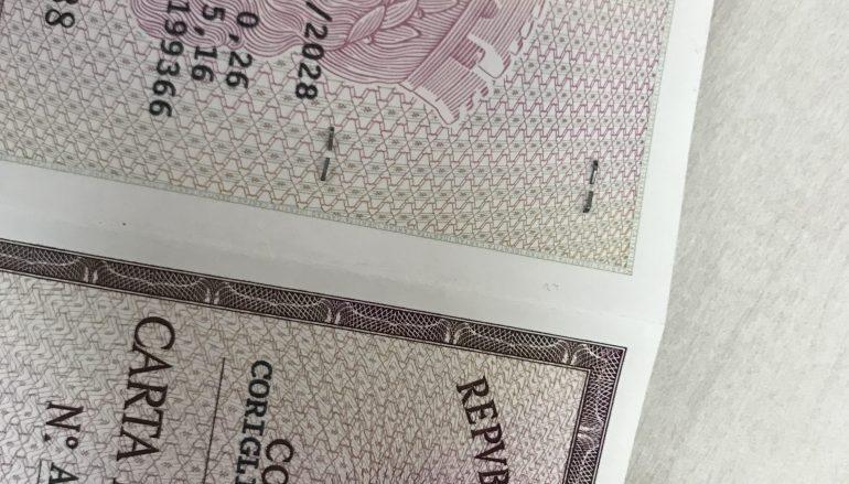 Corigliano Rossano, rilasciata prima carta d'identità del Comune