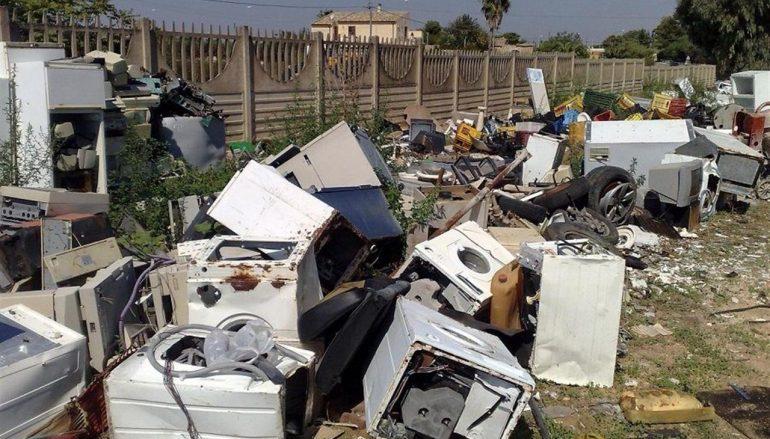 21 discariche abusive in Calabria, la denuncia