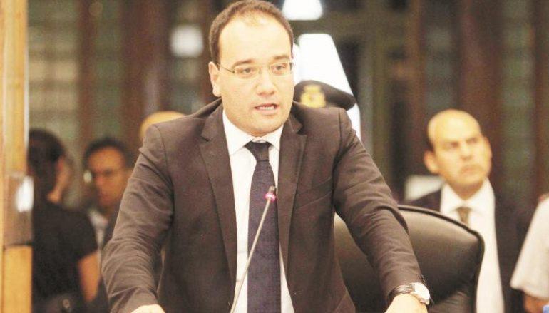 La relazione di fine mandato Sindaco Mafrici