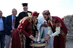 genocidio degli Armeni a Brancaleone