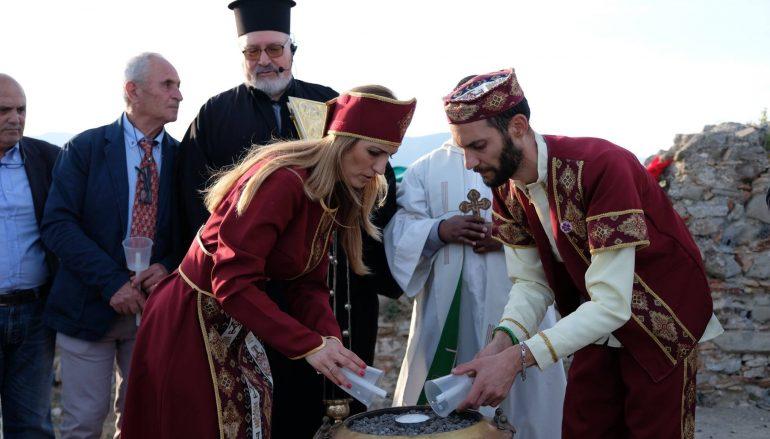 Il ricordo del genocidio degli Armeni a Brancaleone